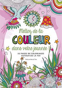 9782367140674, couleur, coloriages, marcel flier