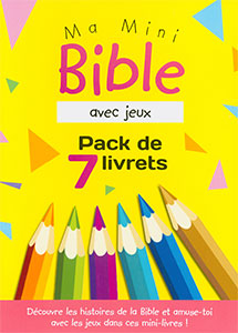 9782367140889, mini-bible, bethan james
