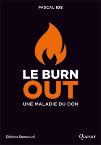 9782369690337, burn-out, pascal ide
