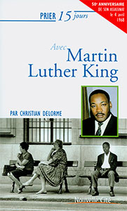 9782375820056, martin luther king, christian delorme