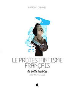 9782375910085, protestantisme français, patrick cabanel