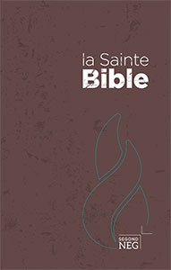 9782608112187, sainte bible, version neg