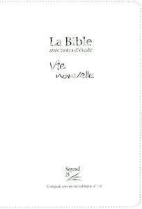 9782608164421, bible d'étude, segond 21