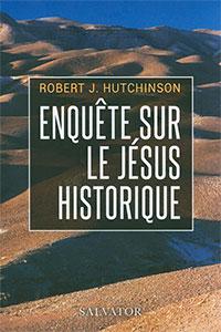 9782706719707, jésus historique, robert hutchinson