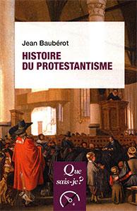 9782715404823, histoire, protestantisme, jean baubérot