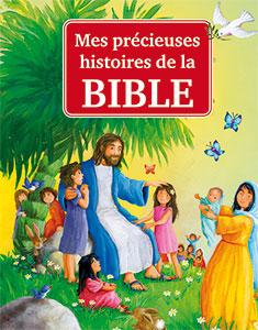 9782722202221, précieuses histoires, bible