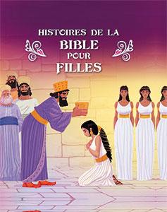9782722202368, bible, filles, mélissa alex