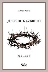 9782722202740, jésus de nazareth, arthur wallis