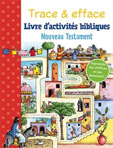 9782722202986, activités bibliques, nouveau testament