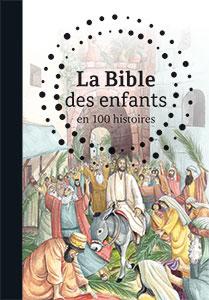 9782722203068, bible, enfants, 100 histoires
