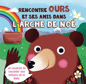 9782722203105, ours, arche de noé
