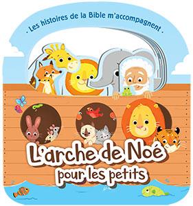 9782722203389, l'arche de noé, cecilie vium fodor