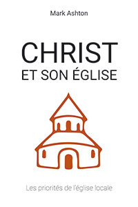 9782722203587, christ, église, mark ashton