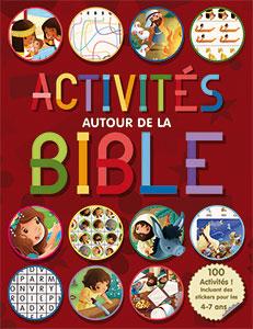 9782722203631, activités, bible, enfants