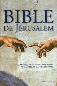 9782728912940, bible, jérusalem, mame