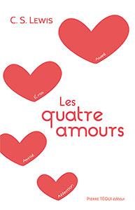9782740321959, quatre amours, cs lewis