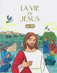 9782747040167, vie de jésus, bénédicte jeancourt