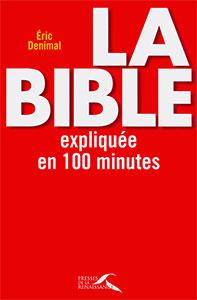 9782750903374, bible expliquée, éric denimal