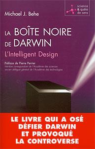 9782750904326, darwin, l'intelligent design, michael behe
