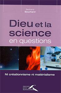 9782750905590, dieu, science, bertrand souchard