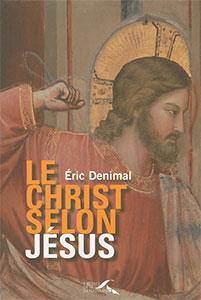 9782750906177, christ, jésus, éric denimal