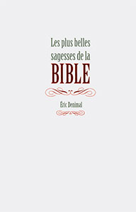 9782754050968, sagesses, bible, amour