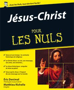 9782754059985, jésus-christ, nuls