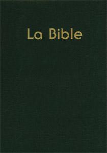 9782755000375, la, bible, dans, la, version, du, semeur, compacte, couverture, semi-rigide, verte, fermeture, à, glissière, avec, tranche, dorée