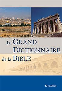 9782755001006, gdb, grand dictionnaire de la bible