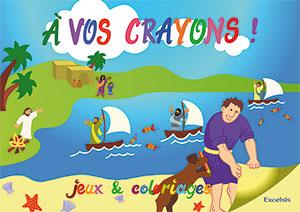 9782755001129, crayons, jeux, coloriages, enfants