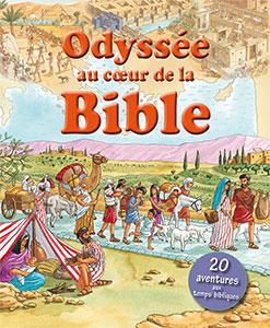 9782755001358, odyssée, bible, lois rock