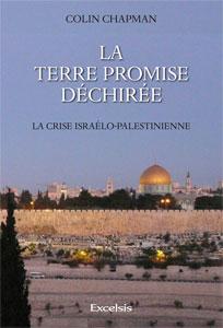 9782755001631, terre, promise, israel, palestine