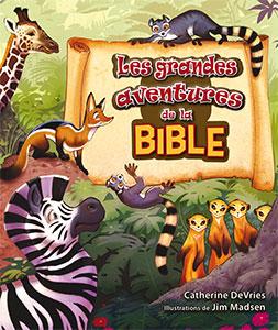 9782755001846, aventures, bible