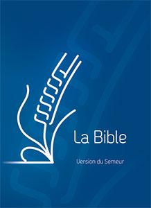 9782755002614, bible semeur 2015, bleue
