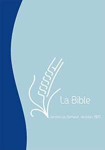 9782755002720, bible semeur 2015, bleue