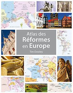 9782755002867, atlas, réformes, tim dowley