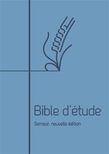 9782755003277, bible d'étude semeur, bse
