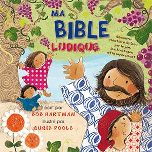 9782755003642, bible ludique, bob hartman
