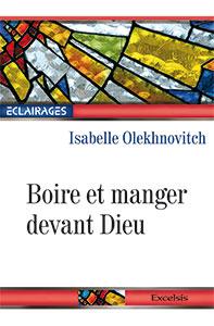 9782755003703, boire et manger, isabelle olekhnovitch