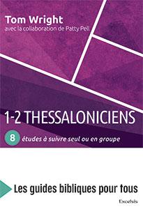 9782755003826, 1-2 thessaloniciens, tom wright