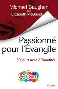 9782755004014, passionné pour l'évangile, michael baughen