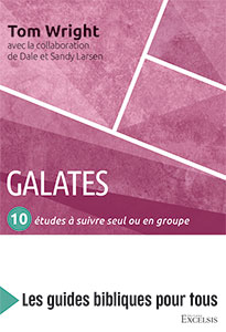 9782755004038, galates, tom wright