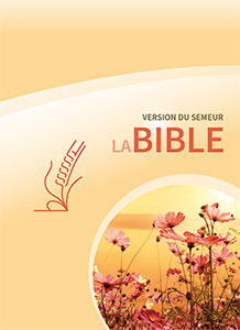 9782755004274, bible du semeur, jaune