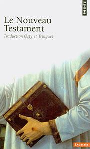 9782757813584, nouveau testament, osty, trinquet