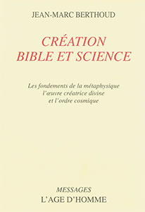 9782825138878, création, bible, science