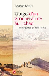 9782826020448, otage, tchad, paul horala