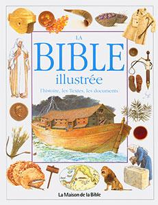 9782826032946, bible illustrée, l'histoire
