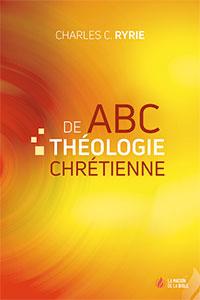 9782826033349, théologie chrétienne, charles ryrie