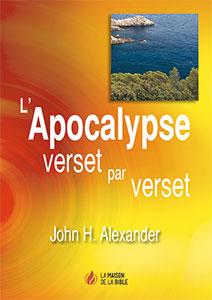 9782826035770, l'apocalypse, john alexander
