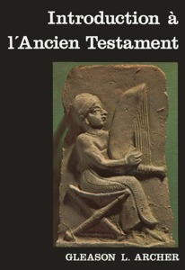 archer, introduction, ancien, testament, emmaus, 9782828700041